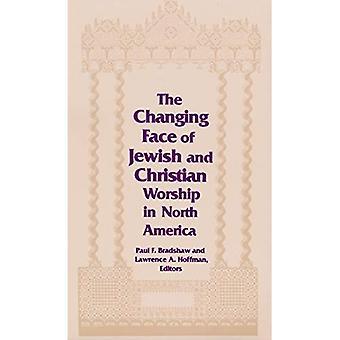 El rostro cambiante de judío y Christian culto en América del norte, Vol. 2
