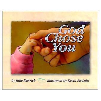 Dieu vous a choisi