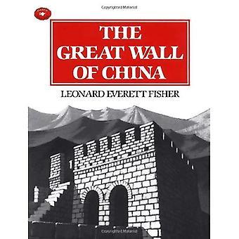 Die chinesische Mauer (Aladdin Bilderbücher)