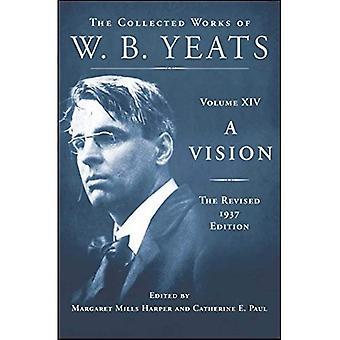 Een visie: De herziene 1937 editie: The Collected Works of W.B. Yeats Volume XIV: 14