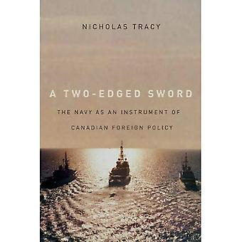 A Two-Edged Sword: The Navy as an Instrument of Canadian Foreign Policy