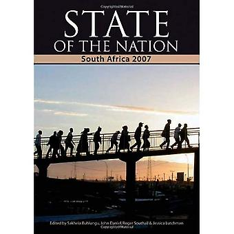 State of the Nation: South Africa 2007