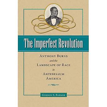 La révolution imparfaite: Anthony Burns and the Landscape of course en Amérique Antebellum