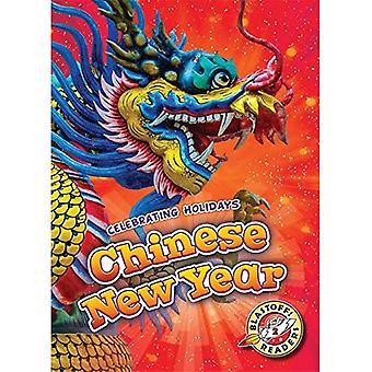 Chinese New Year (Celebrating Holidays!)