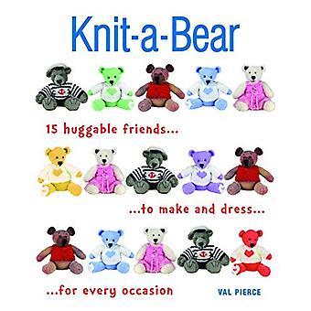 Tricot-A-Bear: 15 adorable amis à faire la robe pour chaque Occasion