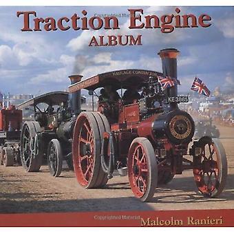 Álbum de motor de tracção