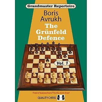 Grunfeld Defence: v. 1