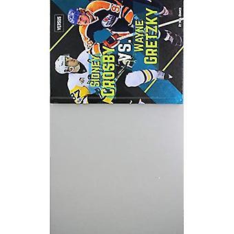 Sidney Crosby vs. Wayne Gretzky (Versus)