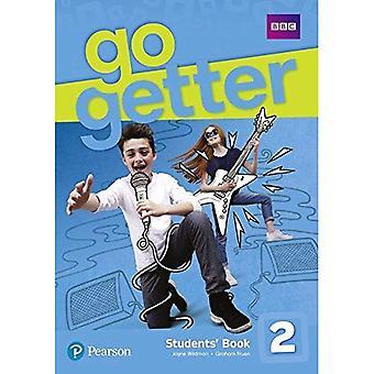 GoGetter 2 Students' Book (GoGetter)
