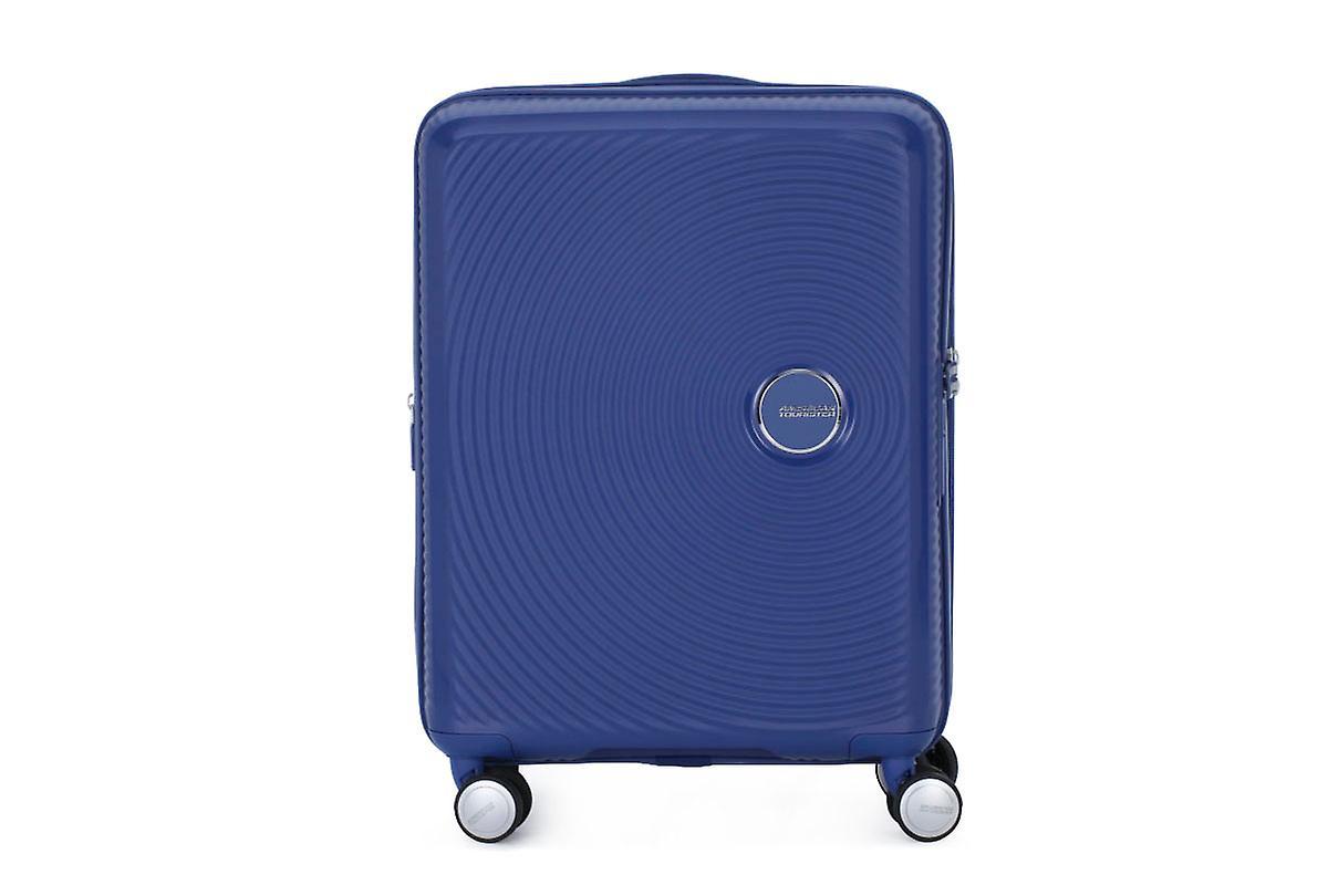 American tourister 001 soundbox spinner 5520 txa borse