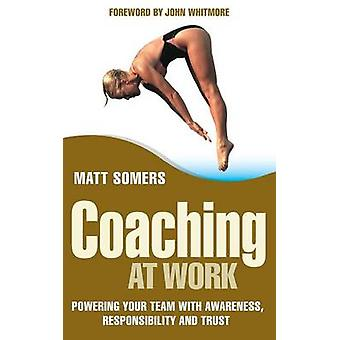 Coaching en el trabajo de Somers