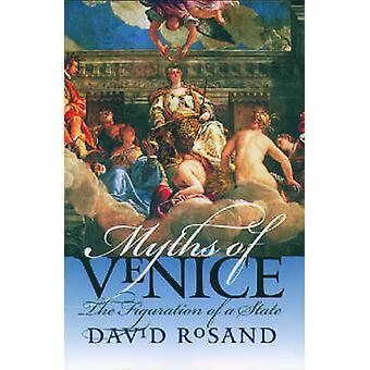 Mytene om Venezia konfigurasjonen av en tilstand av Rosand & David