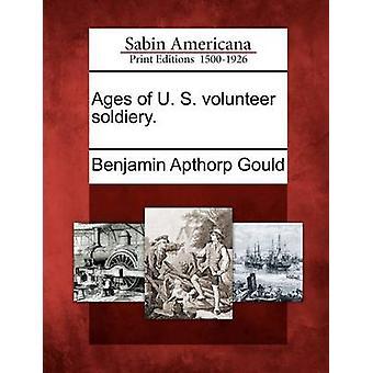 الإعمار من U. S. العسكرية التطوعية. قبل غولد & بنيامين أبثورب