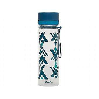 Aladdin Aveo Water Bottle 0.6L (Marina Print)