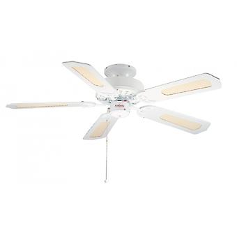 Ceiling Fan Fantasia Belaire White 107cm / 42
