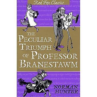 Professor Branestawm säregna triumf: Classic (Red fox klassiker) [illustrerad]