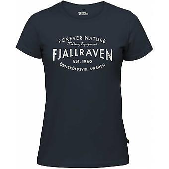Fjallraven Est. 1960 Womens Short Sleeve T-Shirt