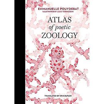 Atlas da zoologia poética (a imprensa do MIT)