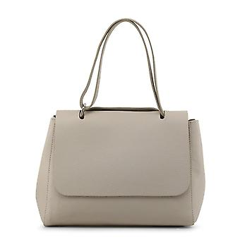 Made In Italia Isotta Women White Shoulder bags -- ISOT008368