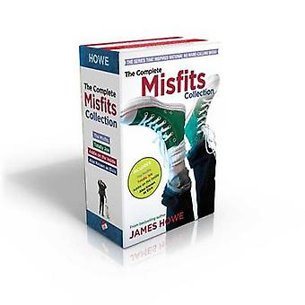 The Complete Misfits Collection - The Misfits; Totally Joe; Addie on t