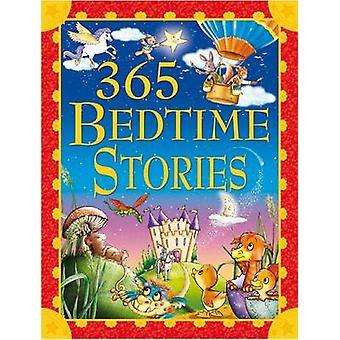 365 Bedtime Stories by Anna Award - Different Artists Fifteen - 97818