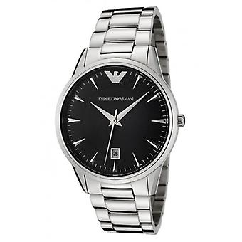 Emporio Armani Ar2440 Classic Mens Steel Watch