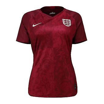 2019-2020 England Away Nike Womens Shirt