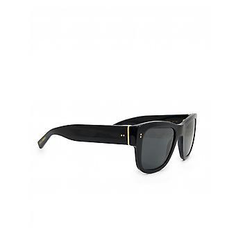 Dolce & Gabbana Sunglasses Dolce And Gabbana Acetate Frame Wayfarer Sunglasses