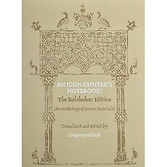 Ikonmålares Notebook: Bolsjakov upplagan