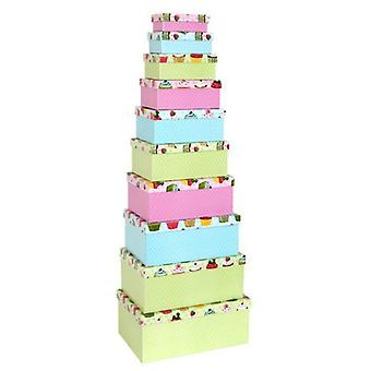 Legler Box Pastelillo (Babies and Children , Toys , Others)