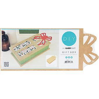 Beyond The Page MDF Gift Box-12.25