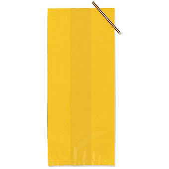 Cellophane Treat Bags 5