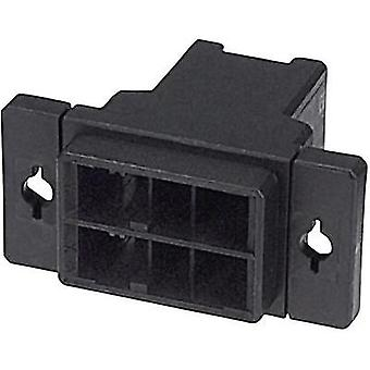 Pin enclosure - cable DYNAMIC 3000 Series Total number of pins 12 TE Connectivity 3-179555-6 1 pc(s)
