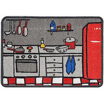Aramis Carpet Kitchen  Kitchen Art  (Home , Textile , Carpets)