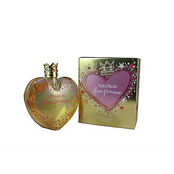 Vera Wang Glam Princess Women 3.4 oz EDT Spray