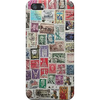 Timbres de la couverture de l'iPhone 4 s/4