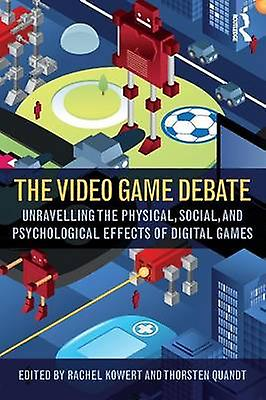 Video Game Debate by Thorsten Quandt