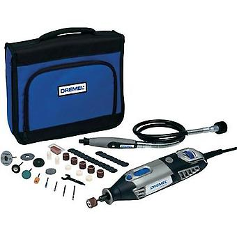 Multifunction tool incl. accessories, incl. bag 47-piece 175 W