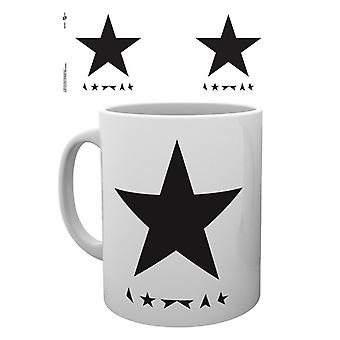 David Bowie Blackstar mok