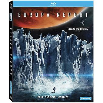 Europa Report [BLU-RAY] USA import