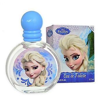 Disney Frozen edt 7 ml (Children , Perfume)