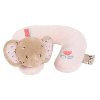 Nattou Cervical cushion 0M + Charlotte & Rose (Babies and Children , Walk)