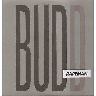 Rapeman - Budd-EP [Vinyl] USA importerer