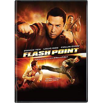 Flampunkt [DVD] USA import
