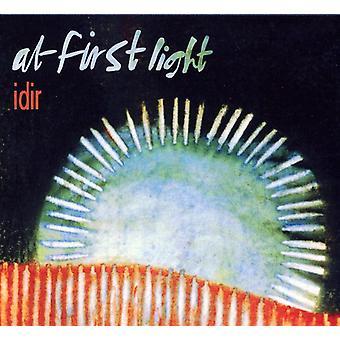 Con la primera luz - Idir [CD] USA importar