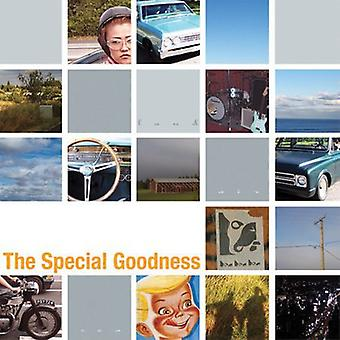 Special Goodness - Land Air Sea [CD] USA import