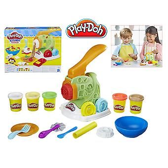 Play Doh Pasta Manía 28X21 (Toys , Educative And Creative , Arts And Crafts , Dough)