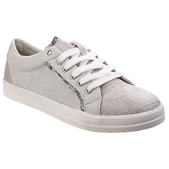 Divaz Rhianna damer Casual snøre sko