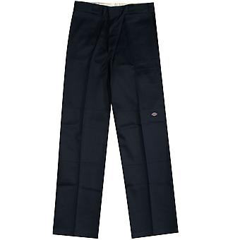 Dickies Double Knee Workpants Dark Navy