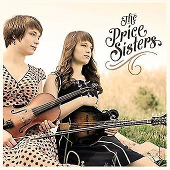 Pris søstre - pris søstre [CD] USA importerer